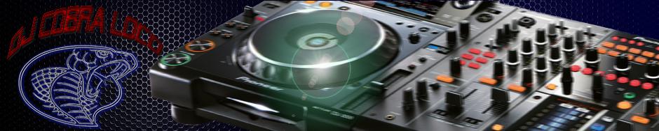 DJ Cobra Loco